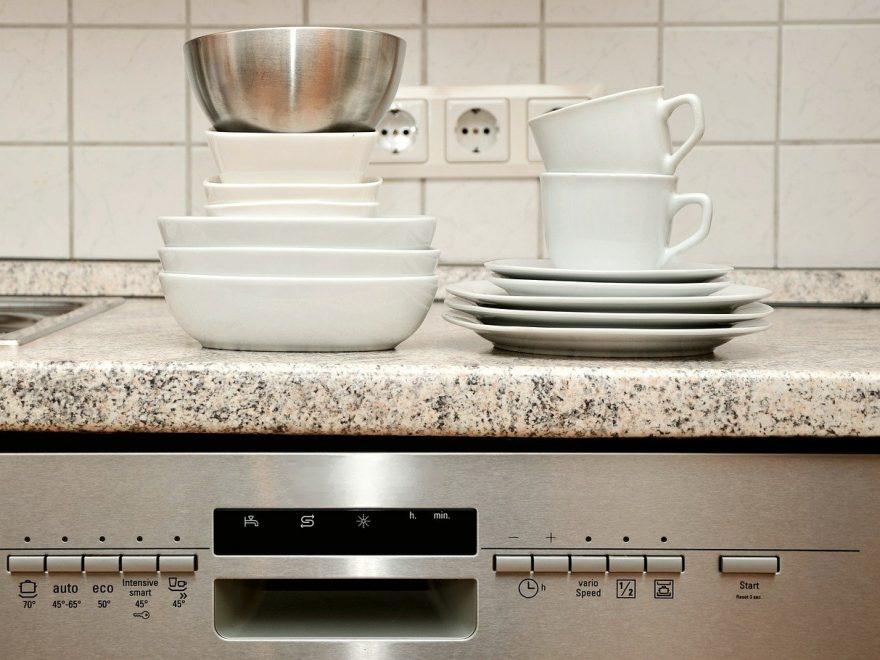 lave vaisselle